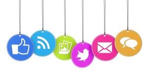 Social media - Social media marketing