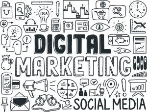 Digital marketing - Marketing