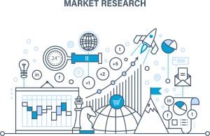 Estudio de mercado - Market research