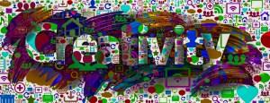 Amusement park - Art