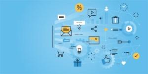 Digital marketing - Web banner