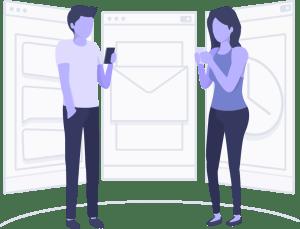 Responsive web design - Digital marketing