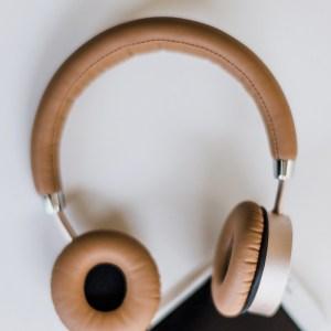 Headphones - Lorem ipsum