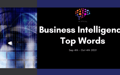 Business Intelligence – Top Words