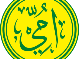 Logo Ummi Foundation