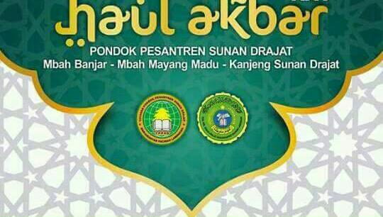 Haul Akbar Pondok Pesantren Sunan Drajat