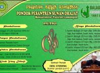 Informasi Pendaftaran Pesantren Balagh Putri