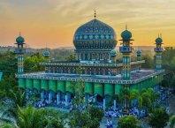 Masjid Agung PPSD