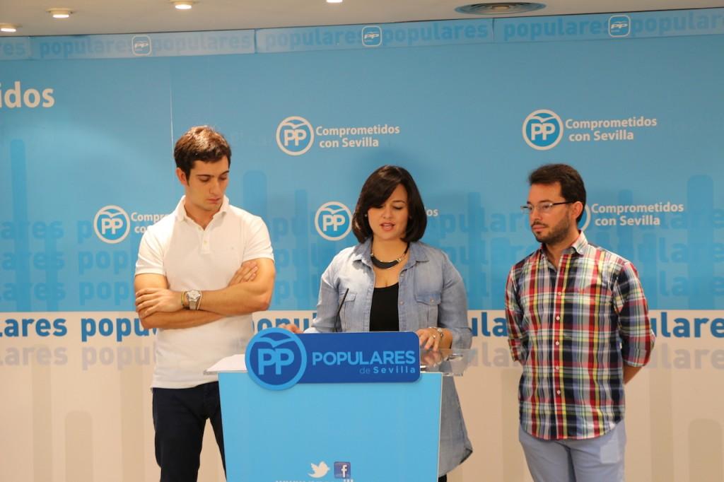 20150903 RP Jovenes Sevillanos