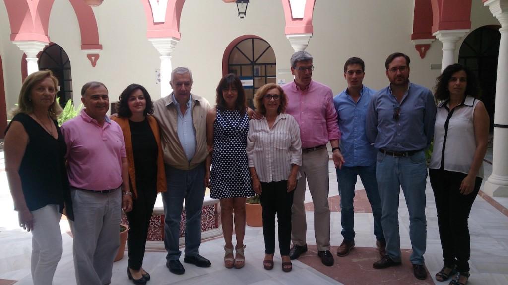 20160609 Alcala Guadaira