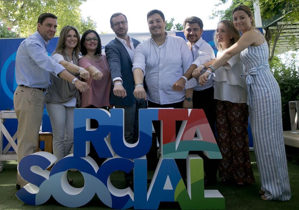 20170704 Ruta Social 6