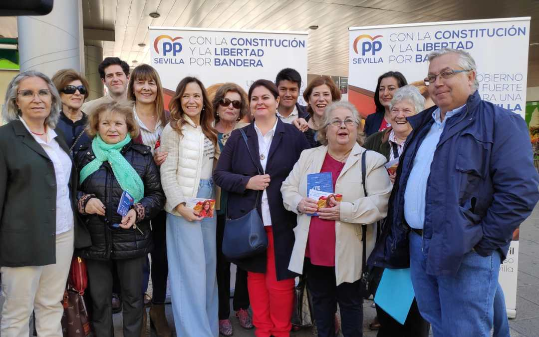 """Jiménez-Becerril: """"El PP pondrá fin a los pactos indignos con terroristas y a los ataques antidemocráticos como el de Cayetana Álvarez de Toledo"""""""