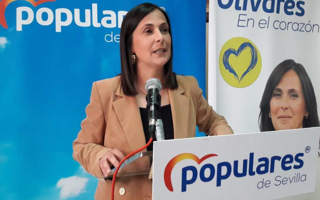 El PP de Olivares reclama al alcalde que tome medidas urgentes ante el alarmante aumento de la inseguridad ciudadana