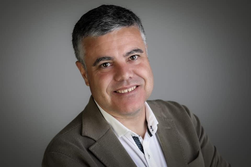 """Juan Manuel López asume con """"enorme honor"""" la Alcaldía de Mairena del Alcor tras la renuncia de Ricardo Sánchez"""