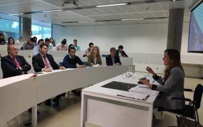 """Teresa Jiménez-Becerril: """"El gran problema de Europa y de España es el nacionalismo y el populismo"""""""