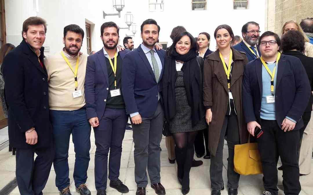 NNGG alerta de que el PSOE está poniendo en riesgo la inserción y la formación laboral de unos 14.000 universitarios sevillanos al año