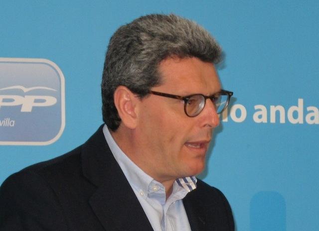 El PP de Mairena del Aljarafe destaca el importante impulso del gobierno del cambio a la pasarela peatonal del PISA