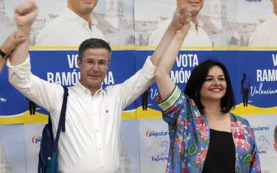 El PP de Valencina de la Concepción alerta de la pérdida de una subvención de 40.000 euros por la nefasta gestión del alcalde socialista