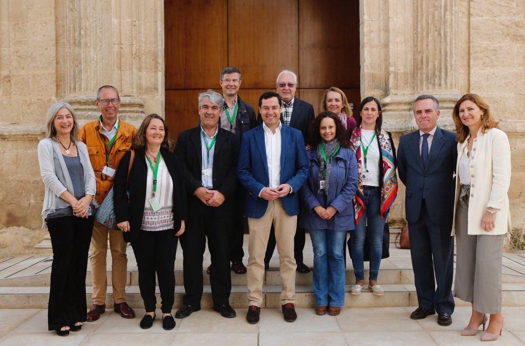 El PP de Sevilla denuncia que la Junta incumple otro de sus compromisos con la provincia: la autovía del Aljarafe
