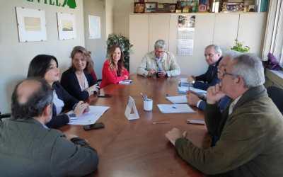 El PP alerta del grave perjuicio de más de 200 millones de euros en la provincia por la política arancelaria de Trump ante la absoluta inacción de Sánchez