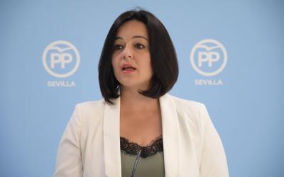 El PP de Sevilla destaca el proyecto de la depuradora de El Copero como un ejemplo de 'gestión eficaz y de consenso' del gobierno de Juanma Moreno