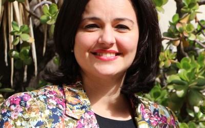"""Virginia Pérez: """"Por fin tendremos un verano en el que los sevillanos no tendremos miedo a ponernos enfermos"""""""