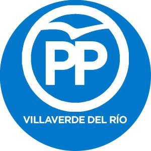 Logo PP Villaverde del Río