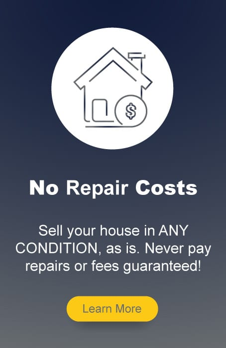 No Repair Costs | PPS House Buyers