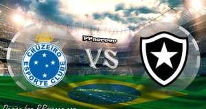 Cruzeiro vs Botafogo RJ Predictions