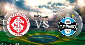 Internacional vs Gremio Predictions 21.07.2019