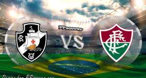 Vasco da Gama vs Fluminense Predictions 20.07.2019