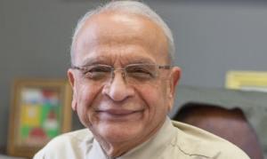PPSOFNE - Mahesh Patel, MD, FACS