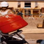 Control administrativo de los trabajadores de la construcción
