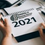 ¡¡Por fin las tarifas 2021 del #ISR a salarios!!