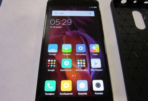 Xiaomi lte смартфон 8-ми ядерный, Санкт-Петербург ...