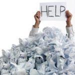 직장 생활에 독이 되는 투머치 21가지