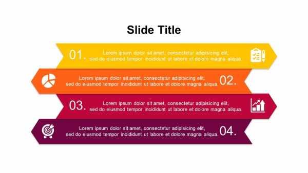 Orange Color Free Powerpoint Templates And Google Slides