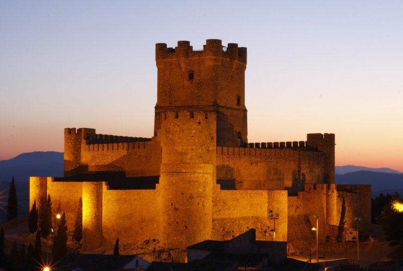 castillo-de-la-atalaya-en-el-monte-san-cristobal