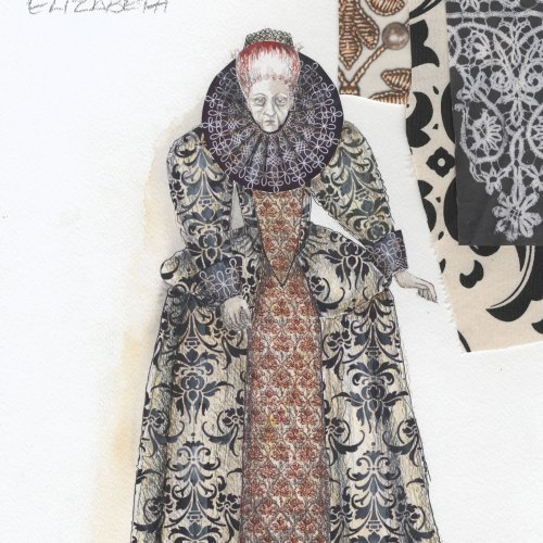 Love Will Shake - Costume Design: Alexandra Bonds