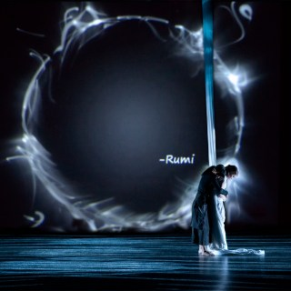 Betrayal - lighting, projection design & animations Fereshteh Rostampour