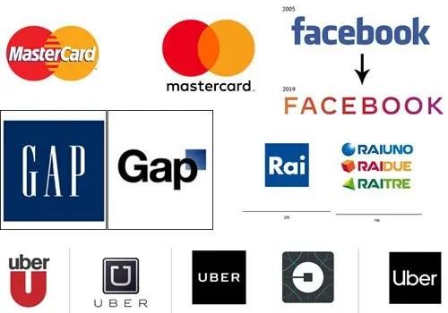 Ejemplos-de-tendencias-en-diseño-grafico-evolución-de-logotipos-usando-helvetica