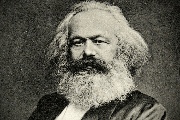 Could Facebook handle Karl Marx? (Some thoughts on doing politics on social media.)