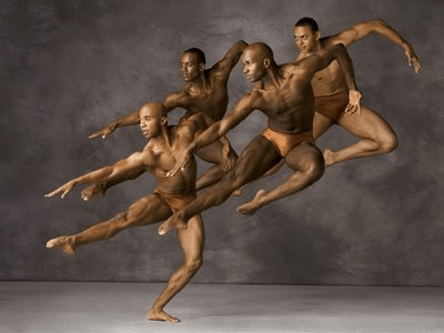 How should we think about dance?