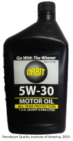 Orbit5W30FrontFinished