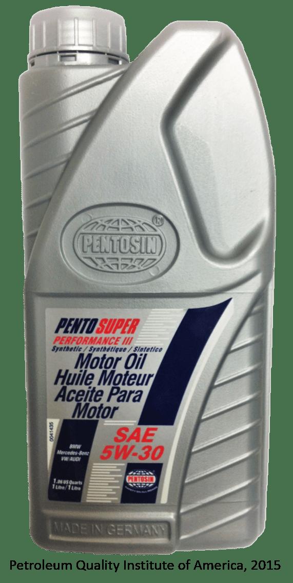 PentoSuper5W30FrontFinished