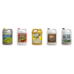 ANTIFREEZE & COOLANT | The Petroleum Quality Institute of