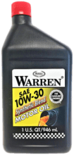 Warren10W30ThumbFront