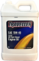 Traveller15W40