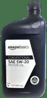 AmazonBasics5W20
