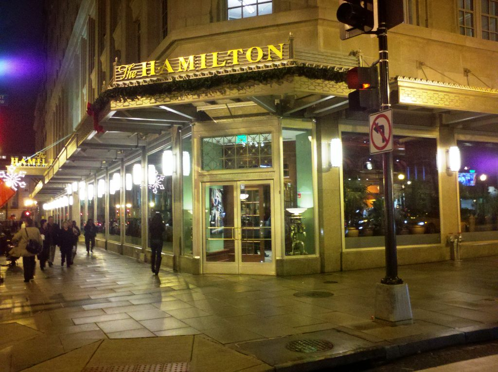 Best Steak Restaurants Dc